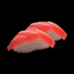 Sushi Thon - 2 pièces.