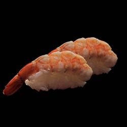 Sushi Crevette - 2 pièces