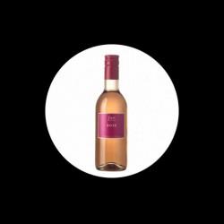 Vin Rosé JUST 25 cl