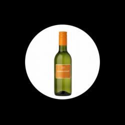 Vin Blanc JUST Chardonnay 25cl