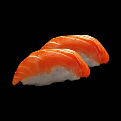 Sushi Saumon - 2 pièces