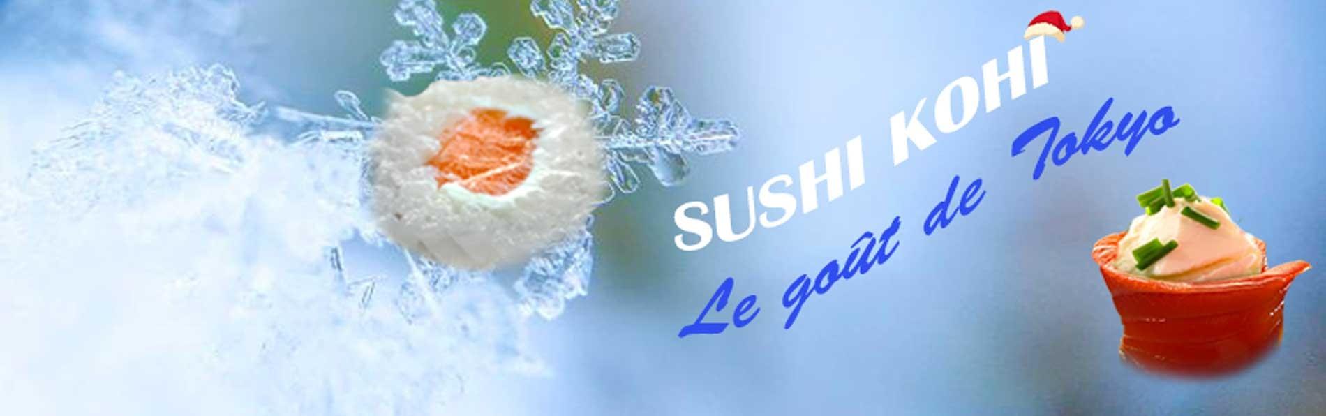 WINTER Sushi 01
